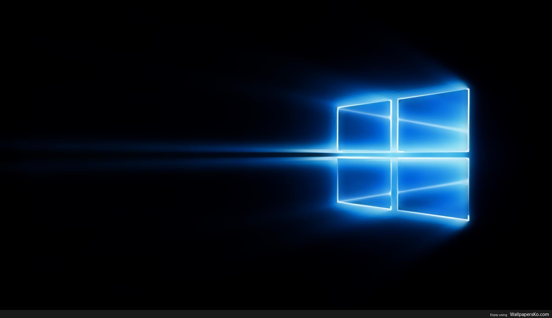 background windows 10