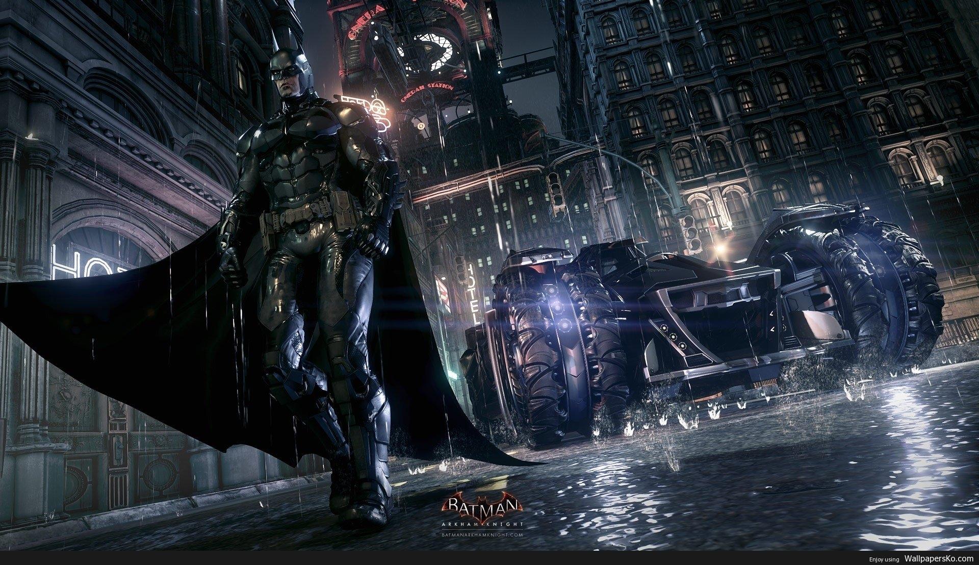 batman arkham knight wallpaper | hd wallpapers download