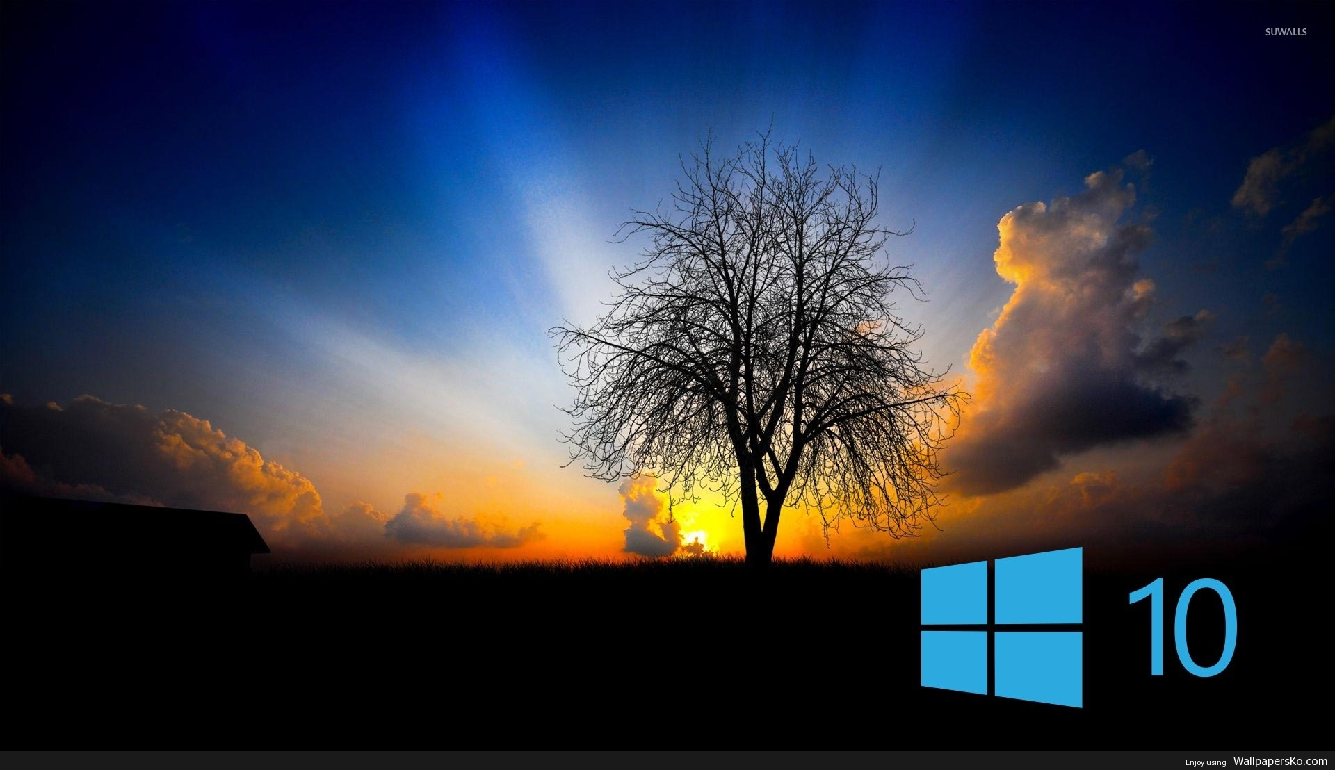 desktop background windows 10