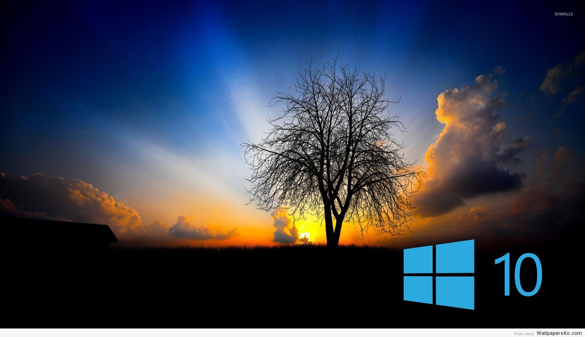 desktop backgrounds windows 10