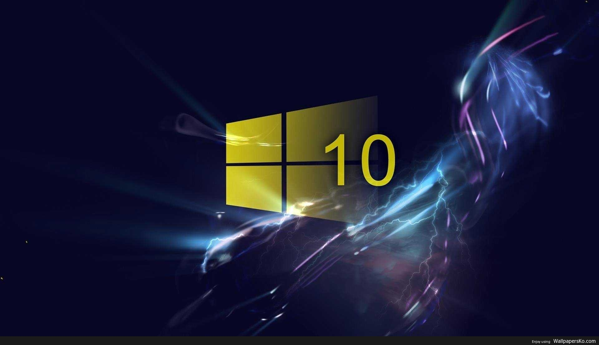hd wallpaper windows 10
