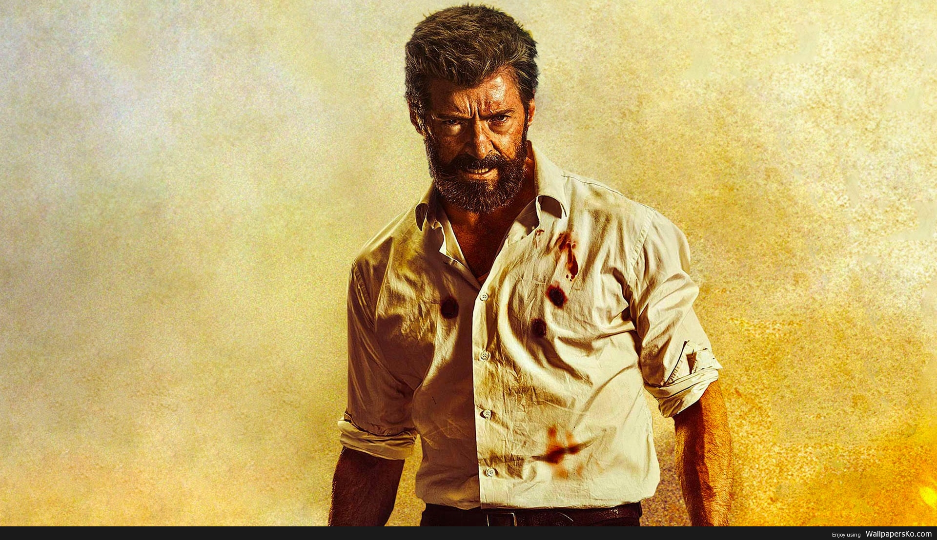 logan wallpaper
