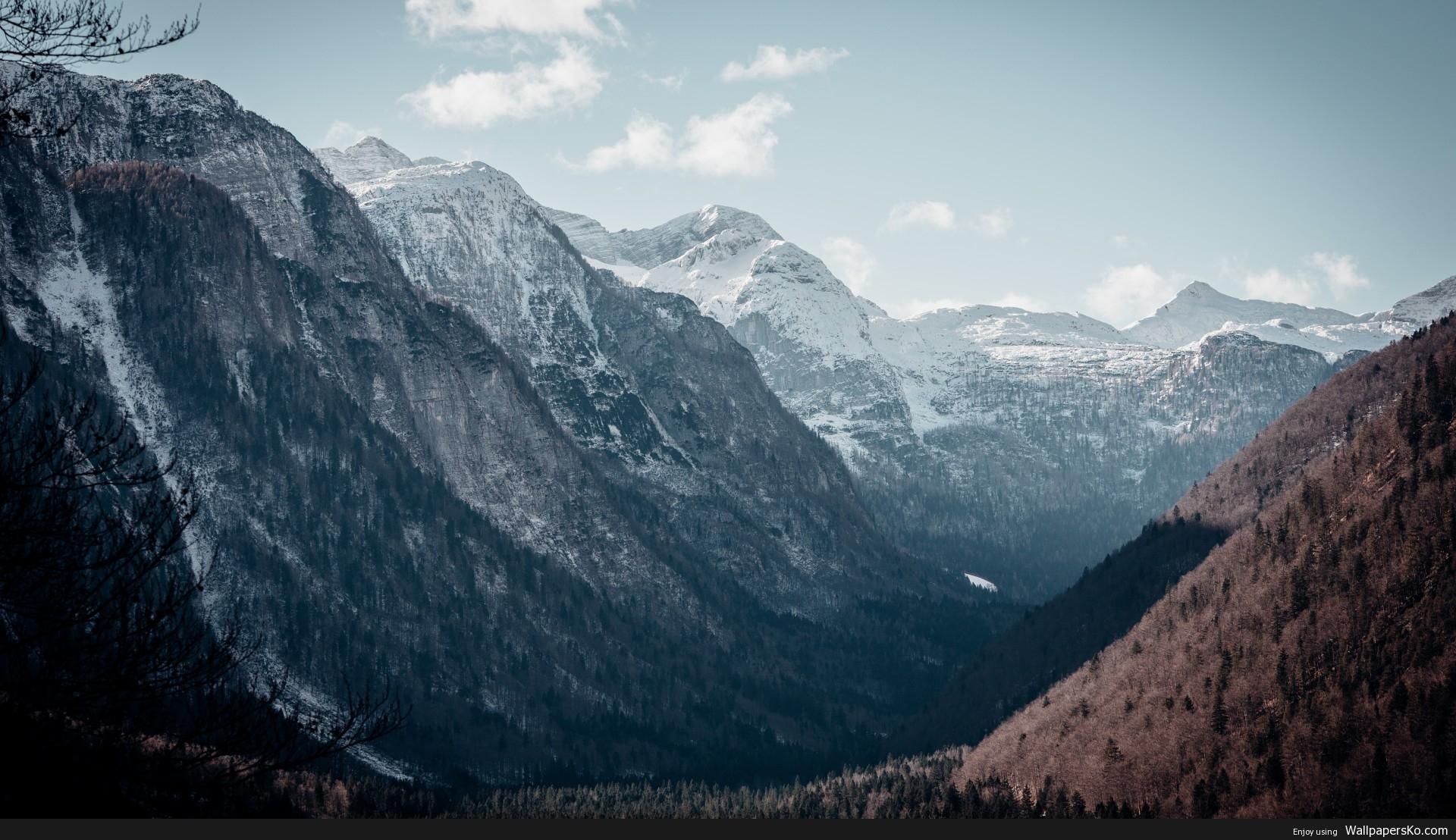 mountains hd
