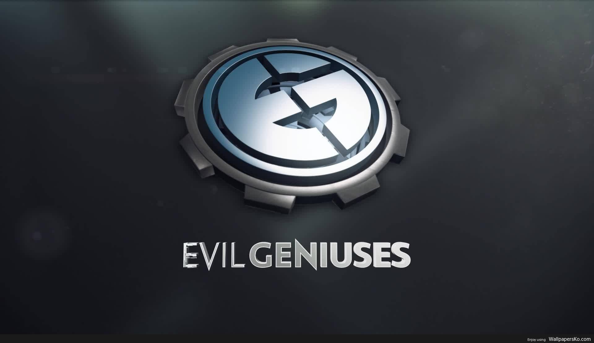 Evil Genius 1920×1080