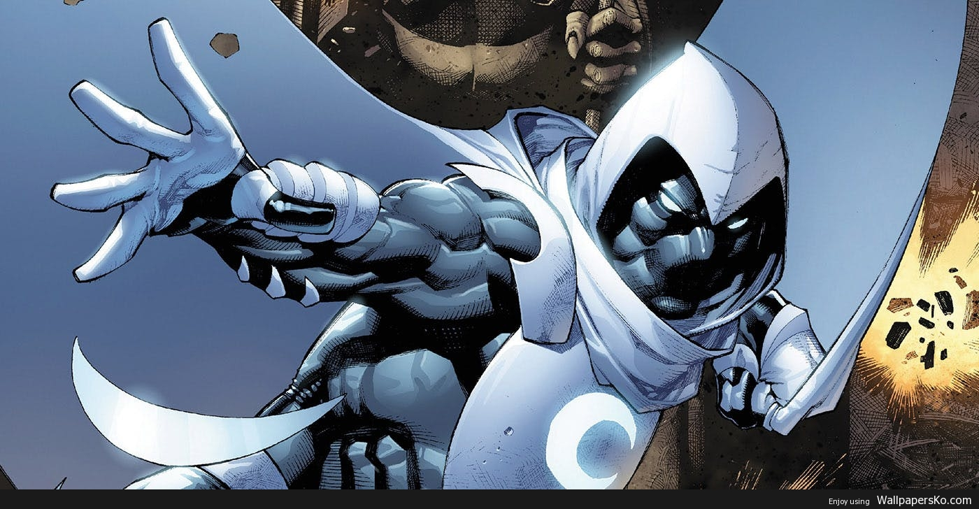 Picture Of Moon Knight