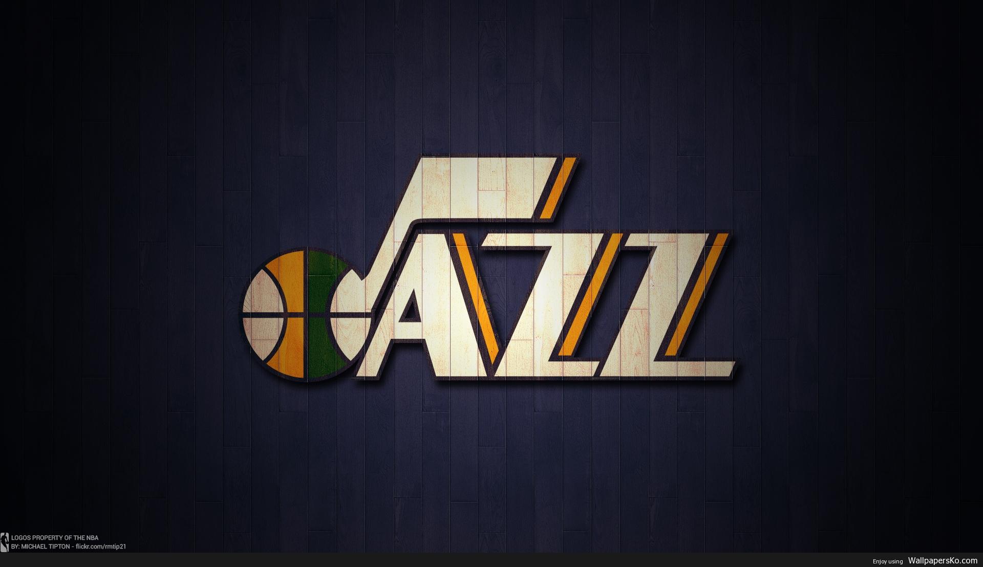 Utah Jazz Background