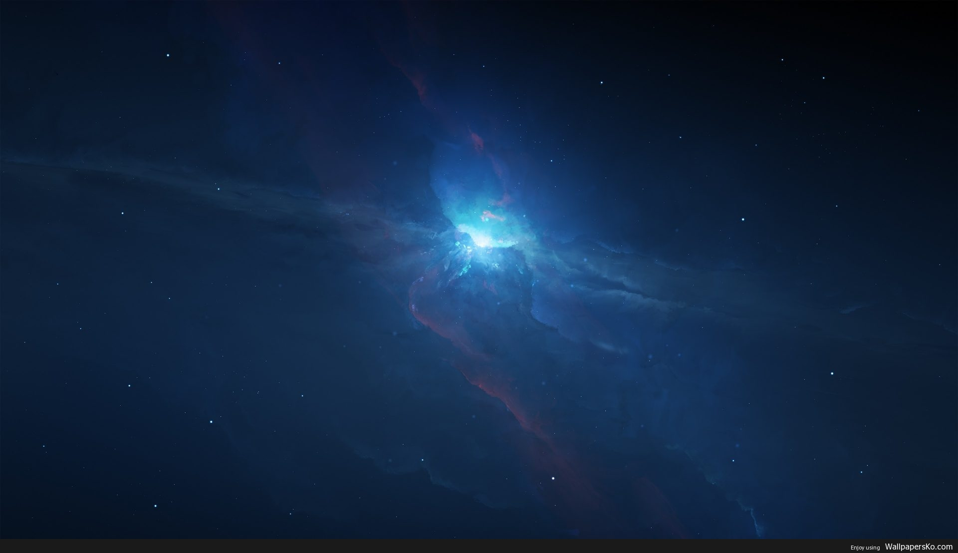 Wallpaper 4k Space