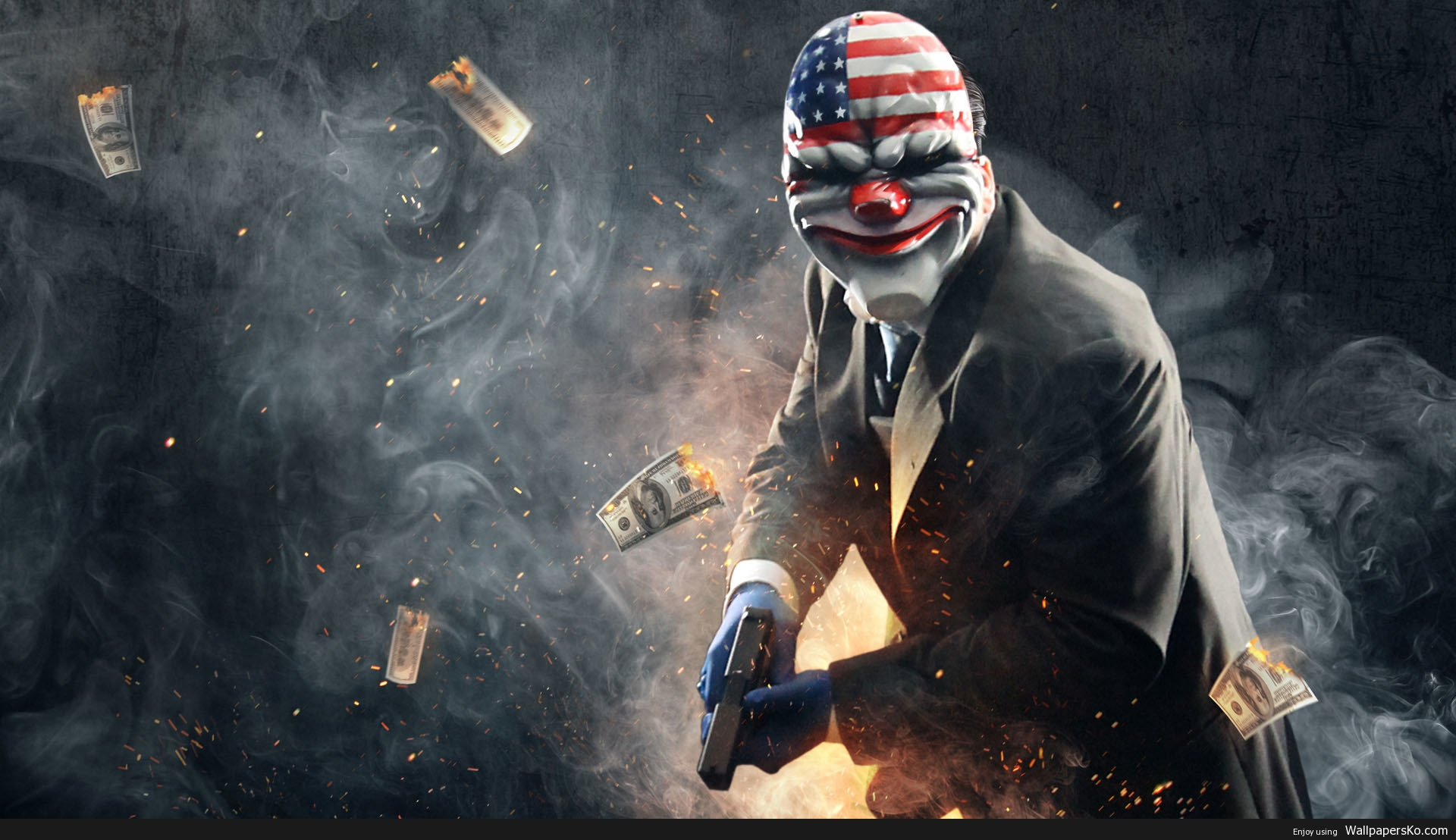 payday 2 1920×1080