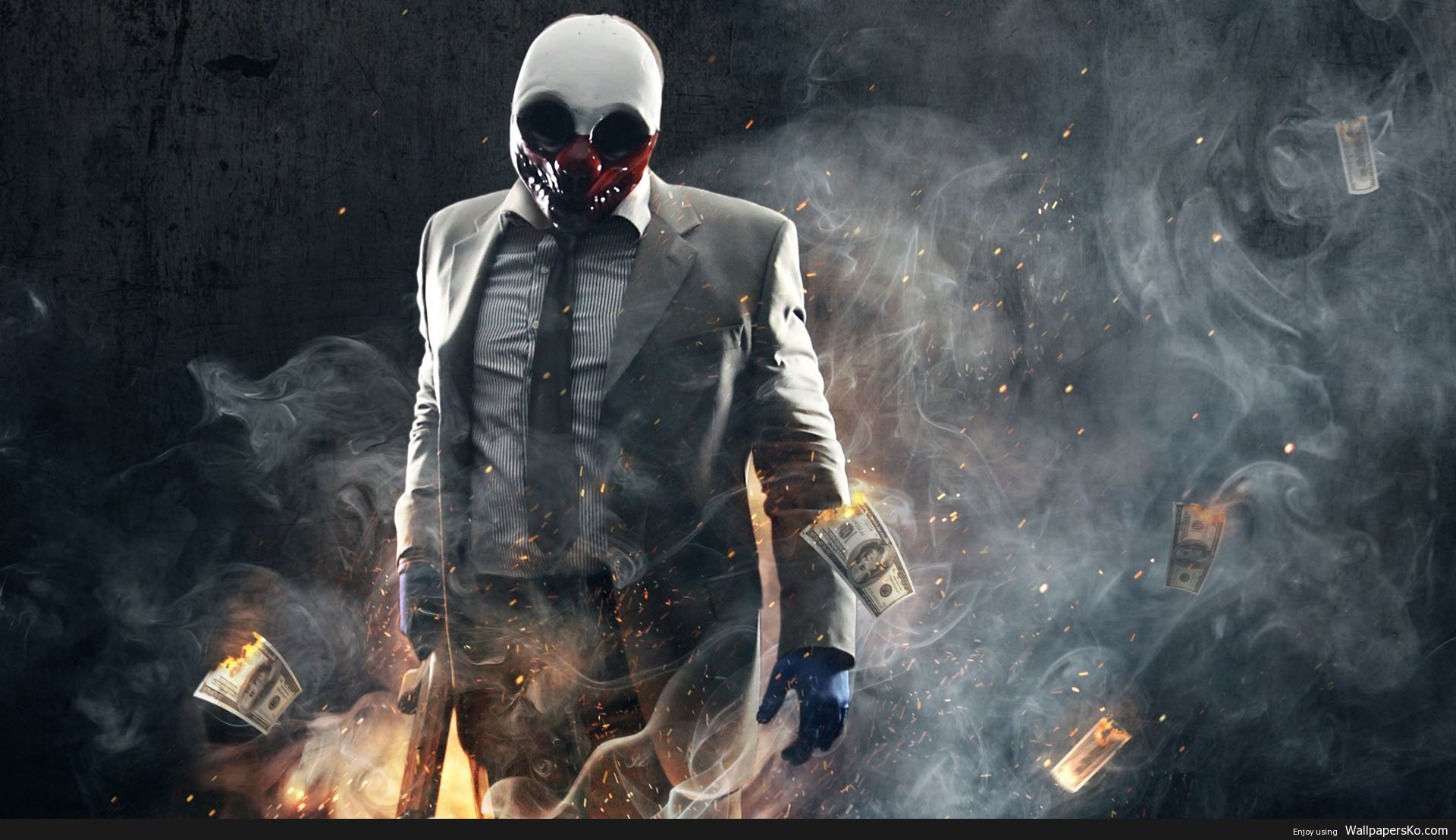 payday wallpaper