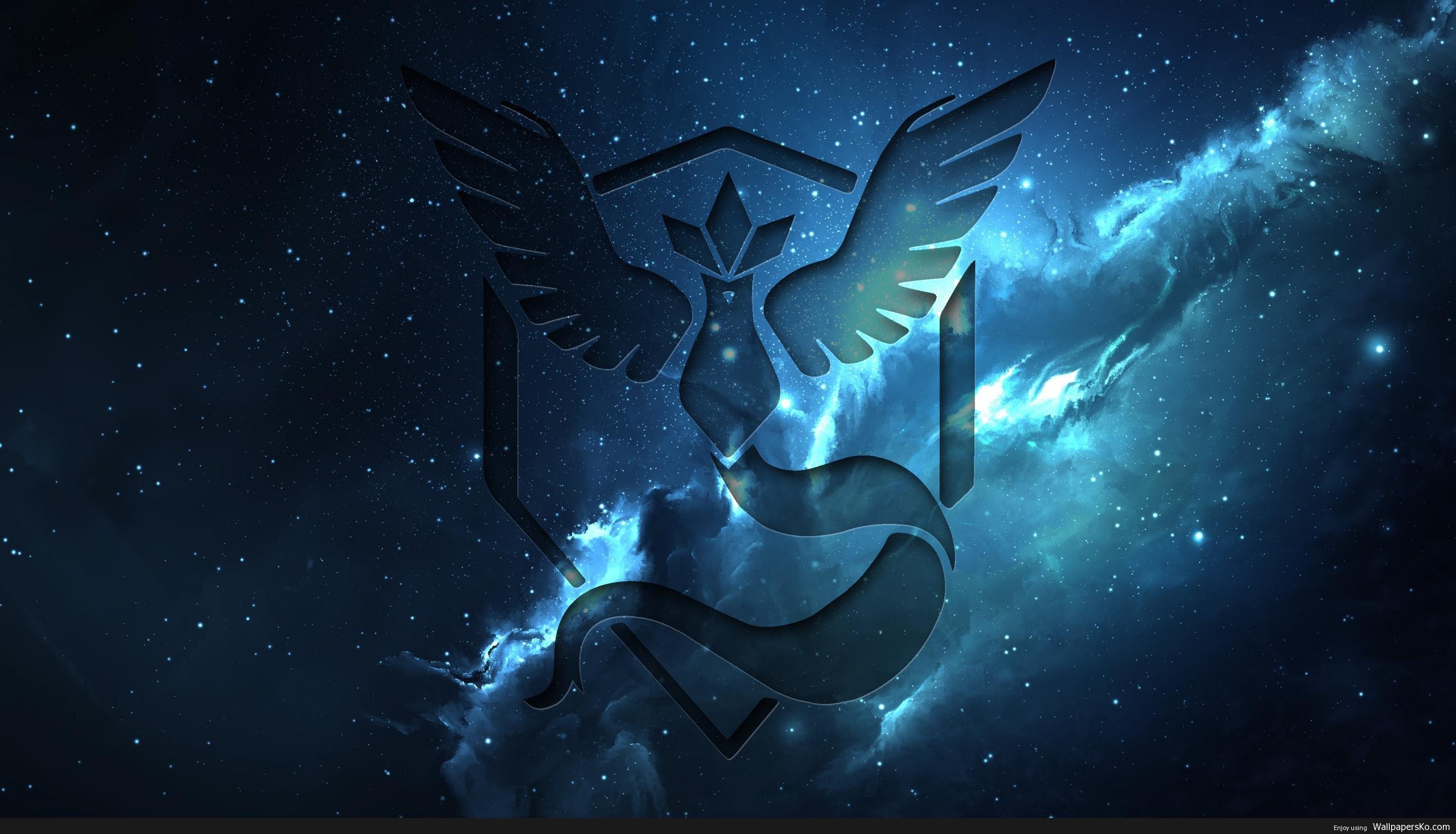 pokemon mystic wallpaper
