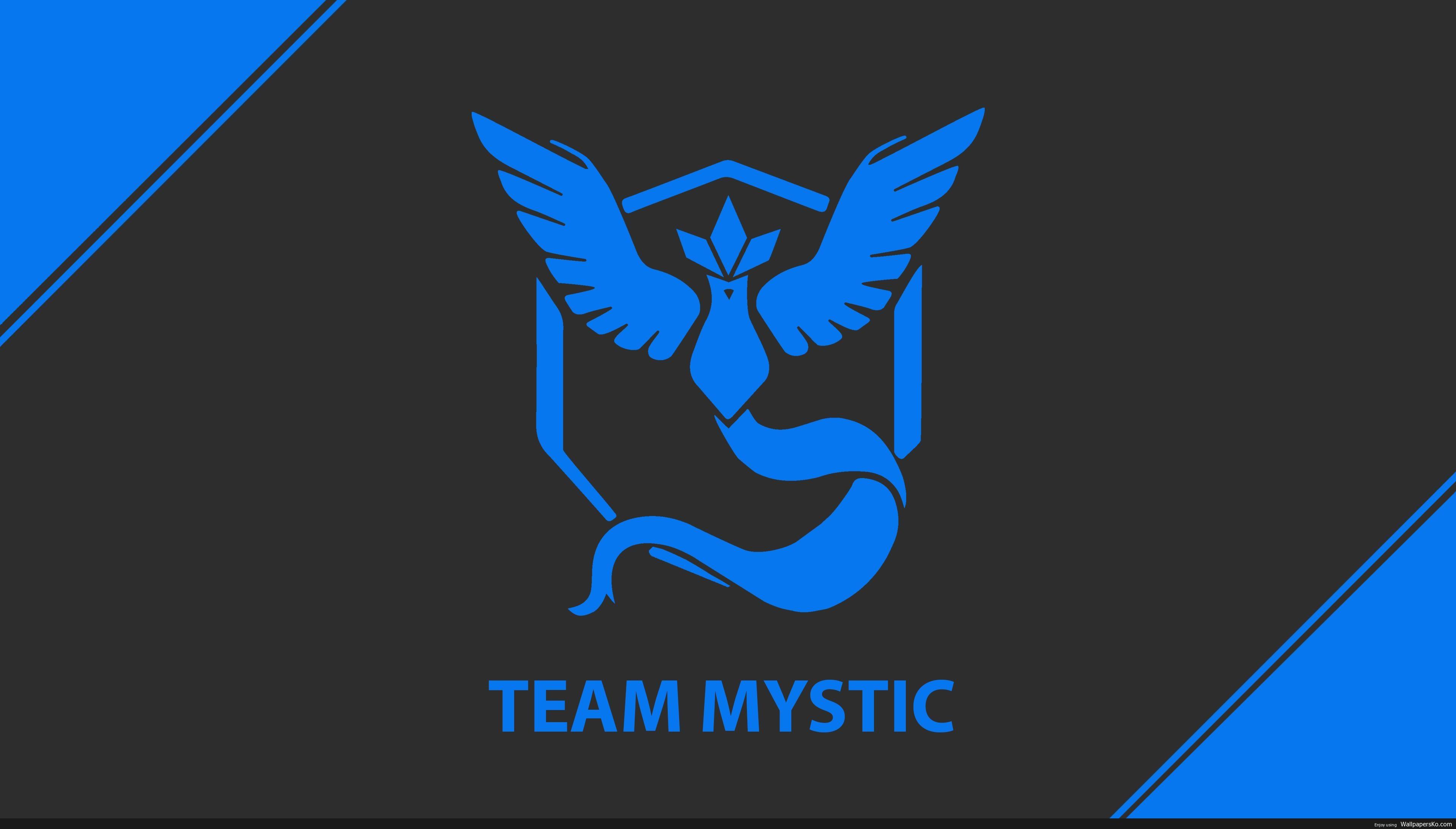 pokemon team mystic wallpaper