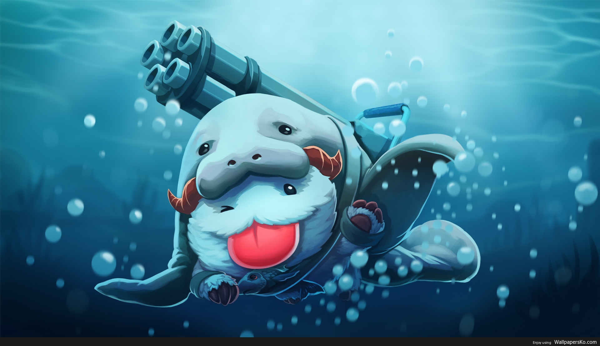 poro wallpapers