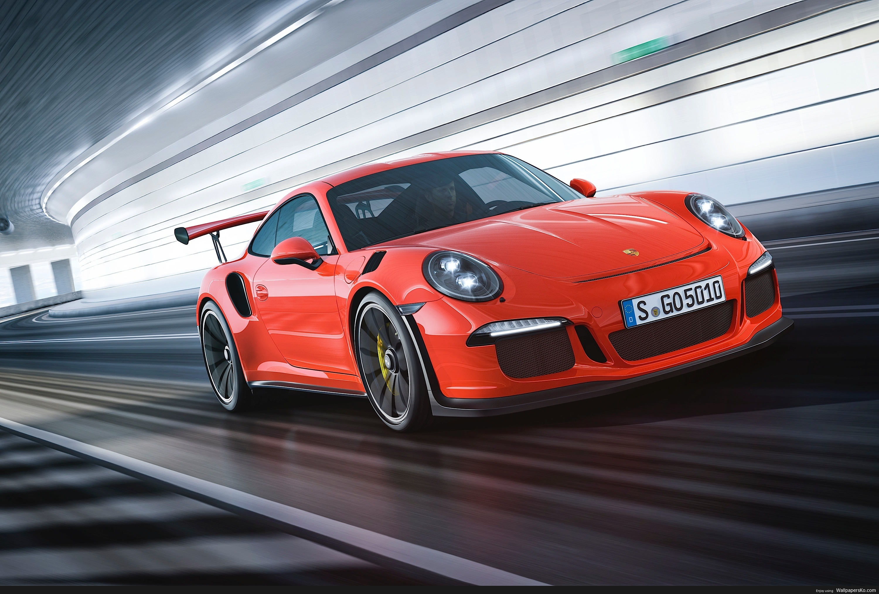 Porsche 911 Gt3 Rs Wallpaper Hd Wallpapers Download