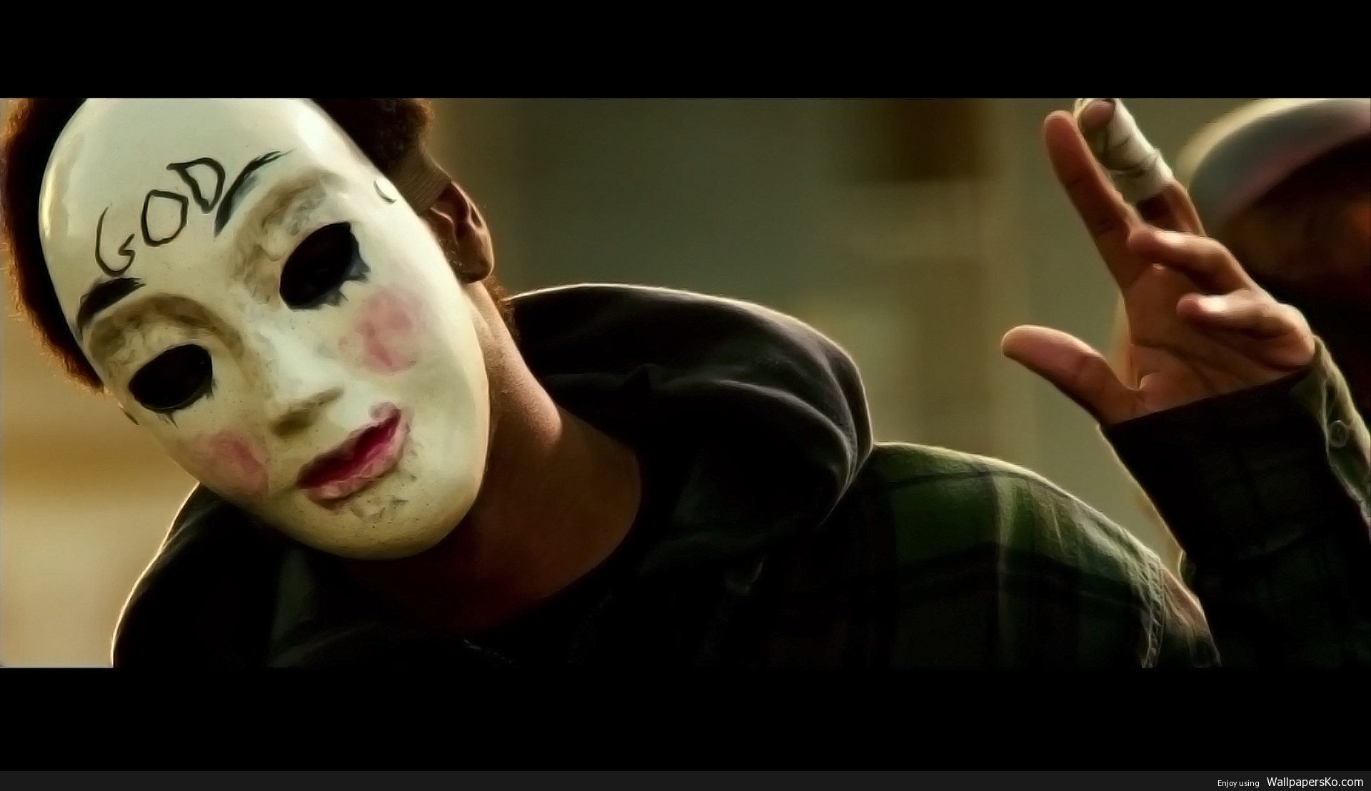 Purge Hd Wallpapers Download