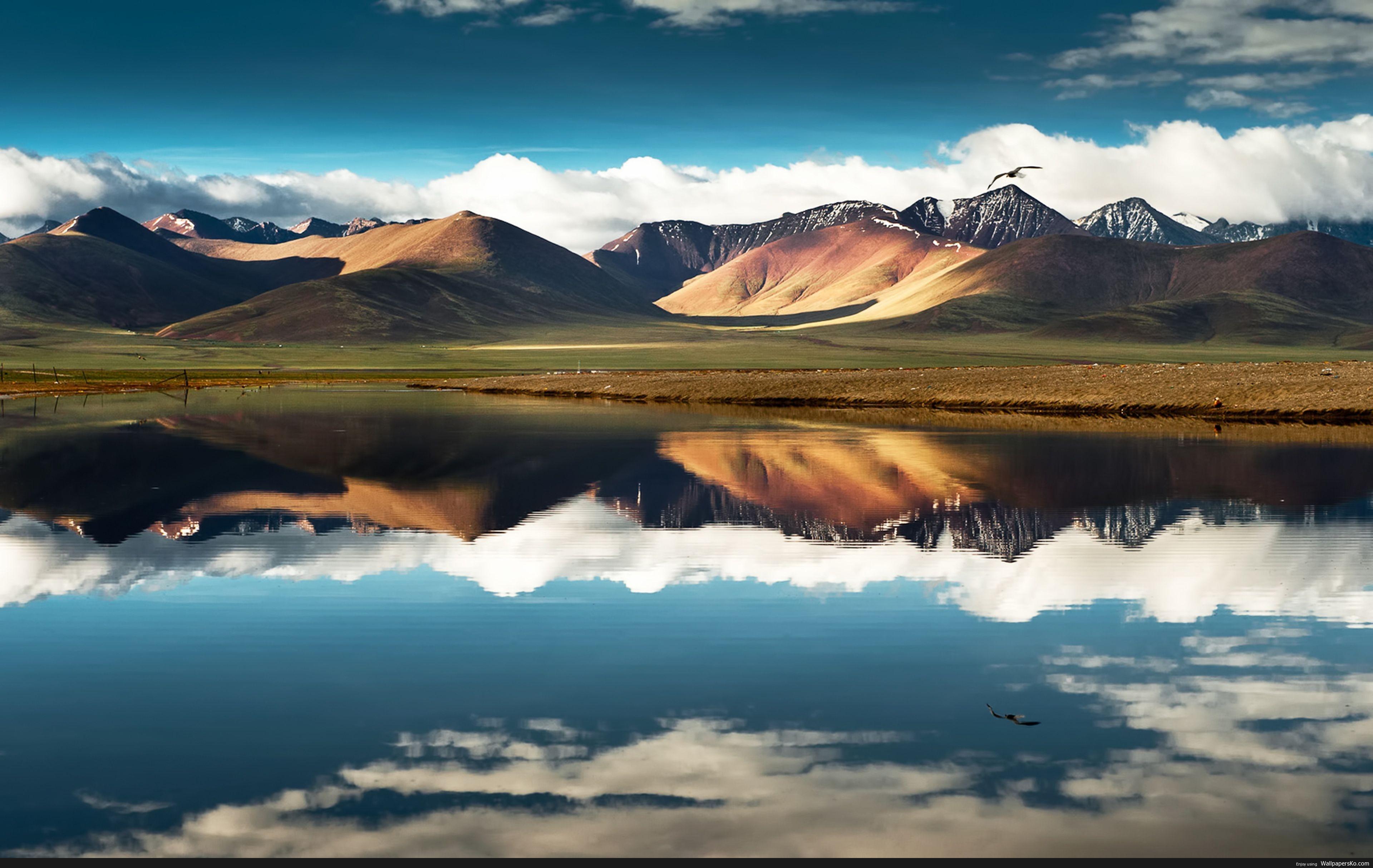 reflections hd