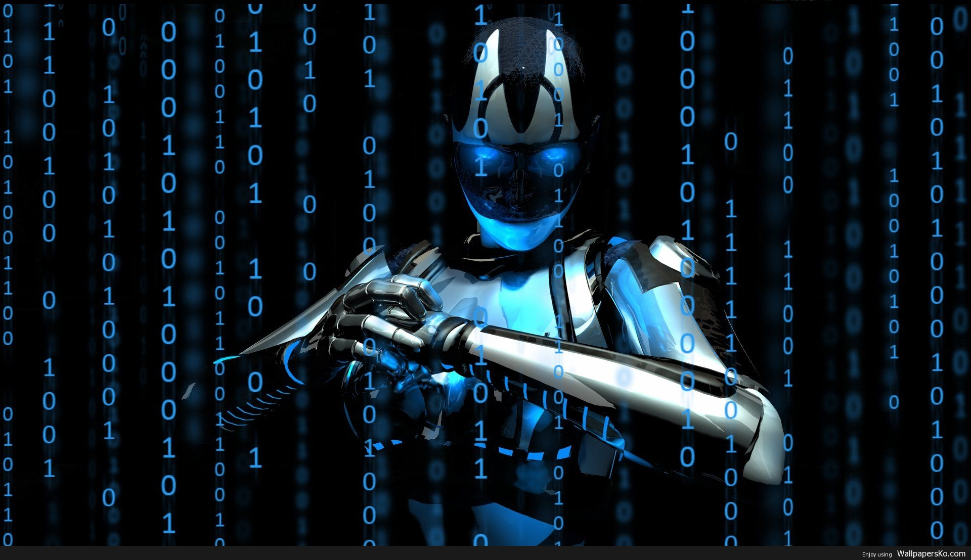 robots hd wallpaper | hd wallpapers download
