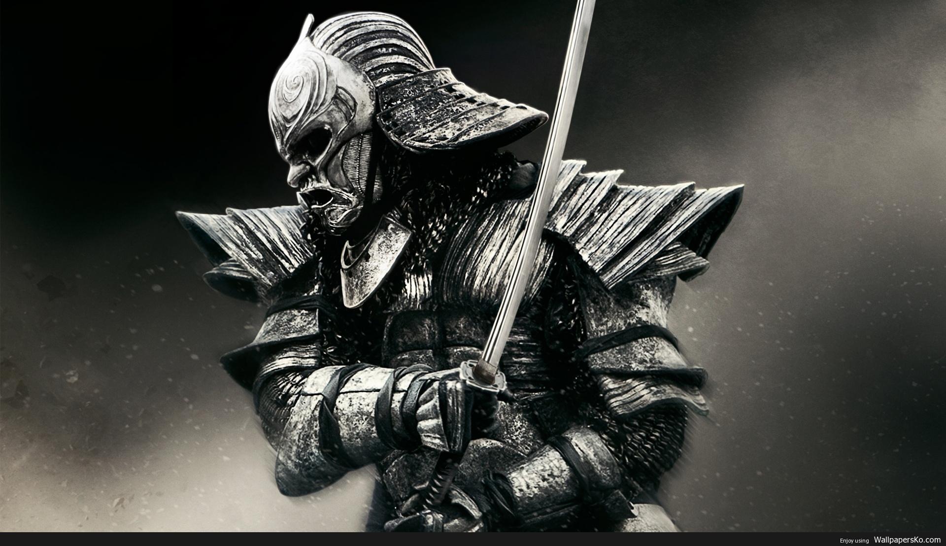 samurai warrior wallpaper 1920×1080