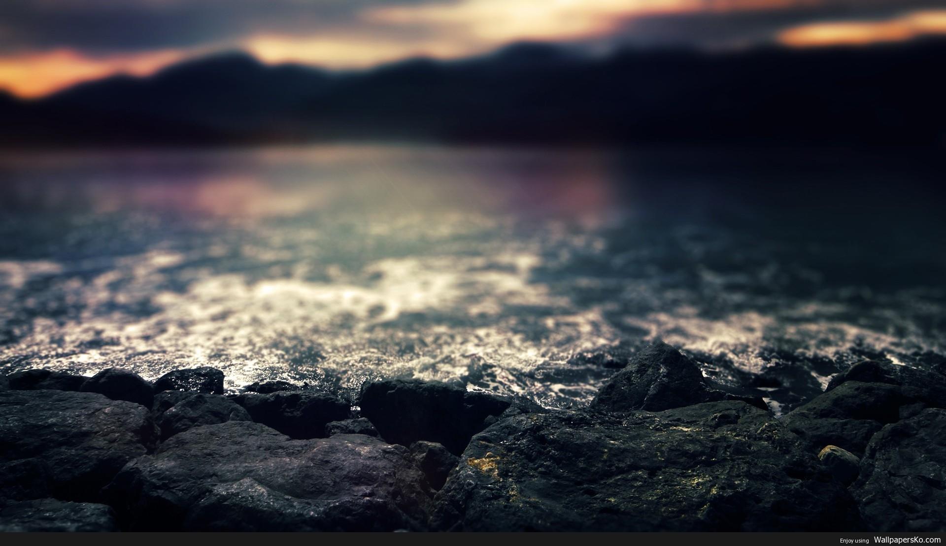 shore wallpapers