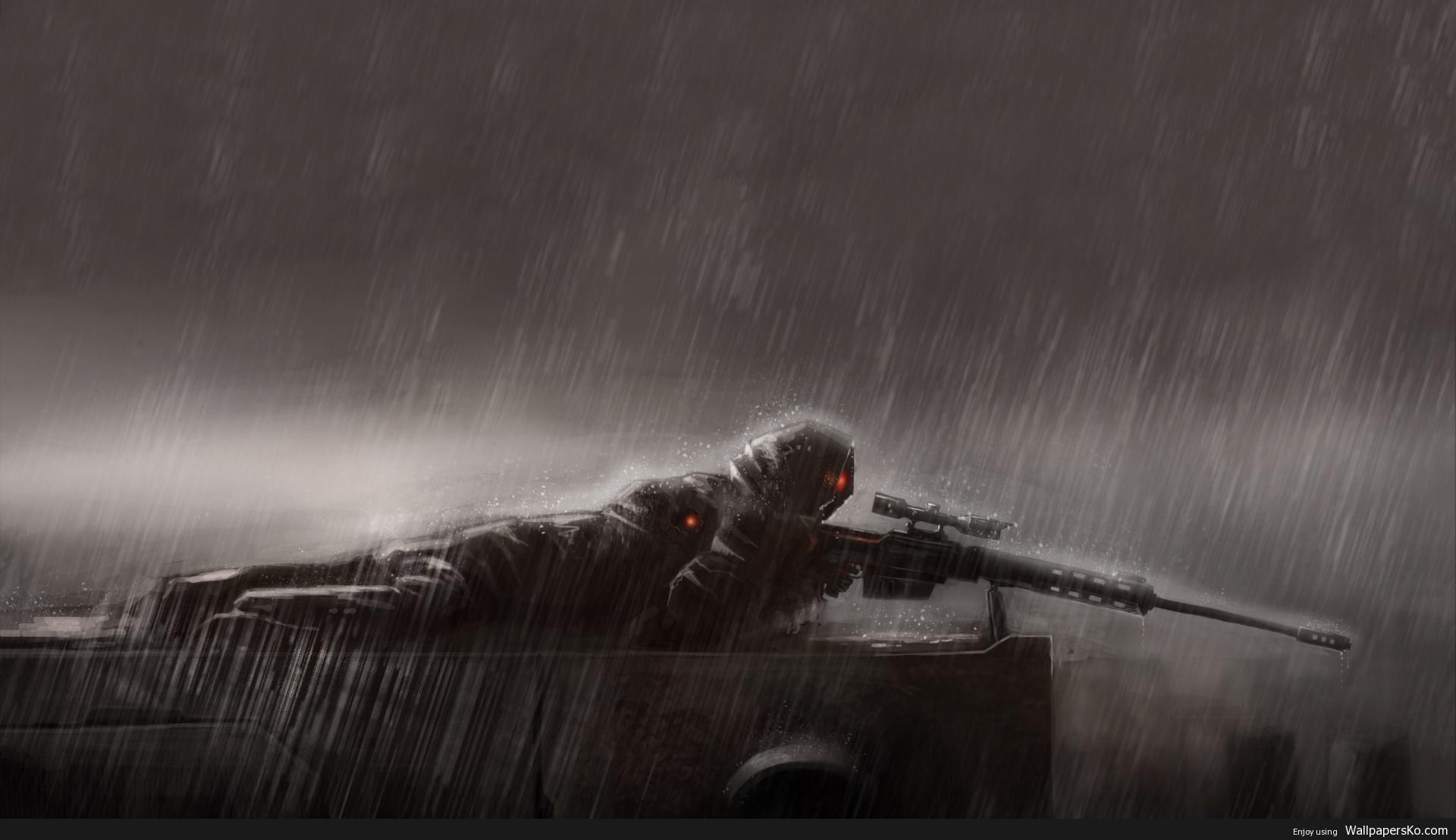 sniper 1920×1080