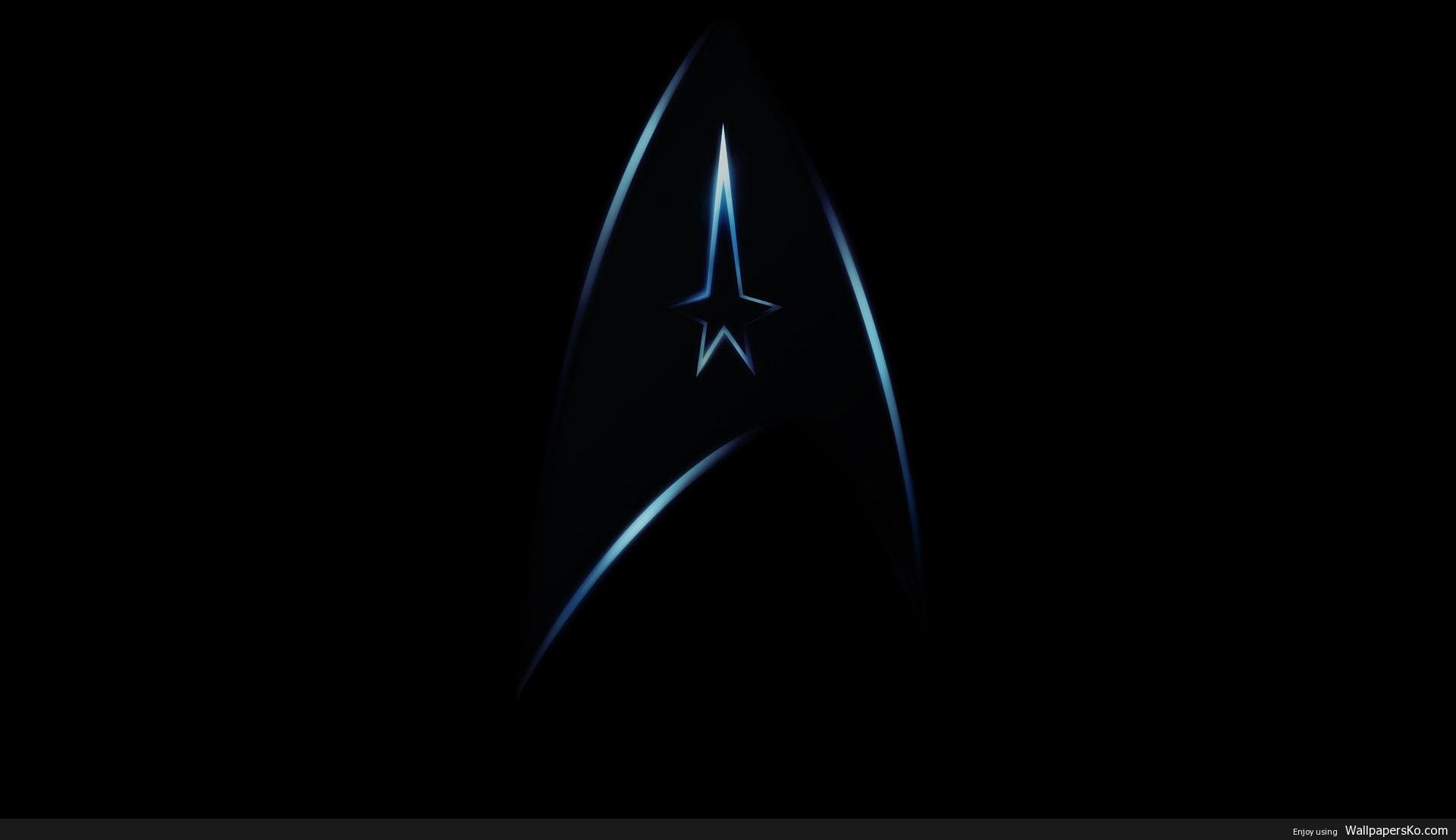 Star Trek Logo Wallpaper Hd Wallpapers Download