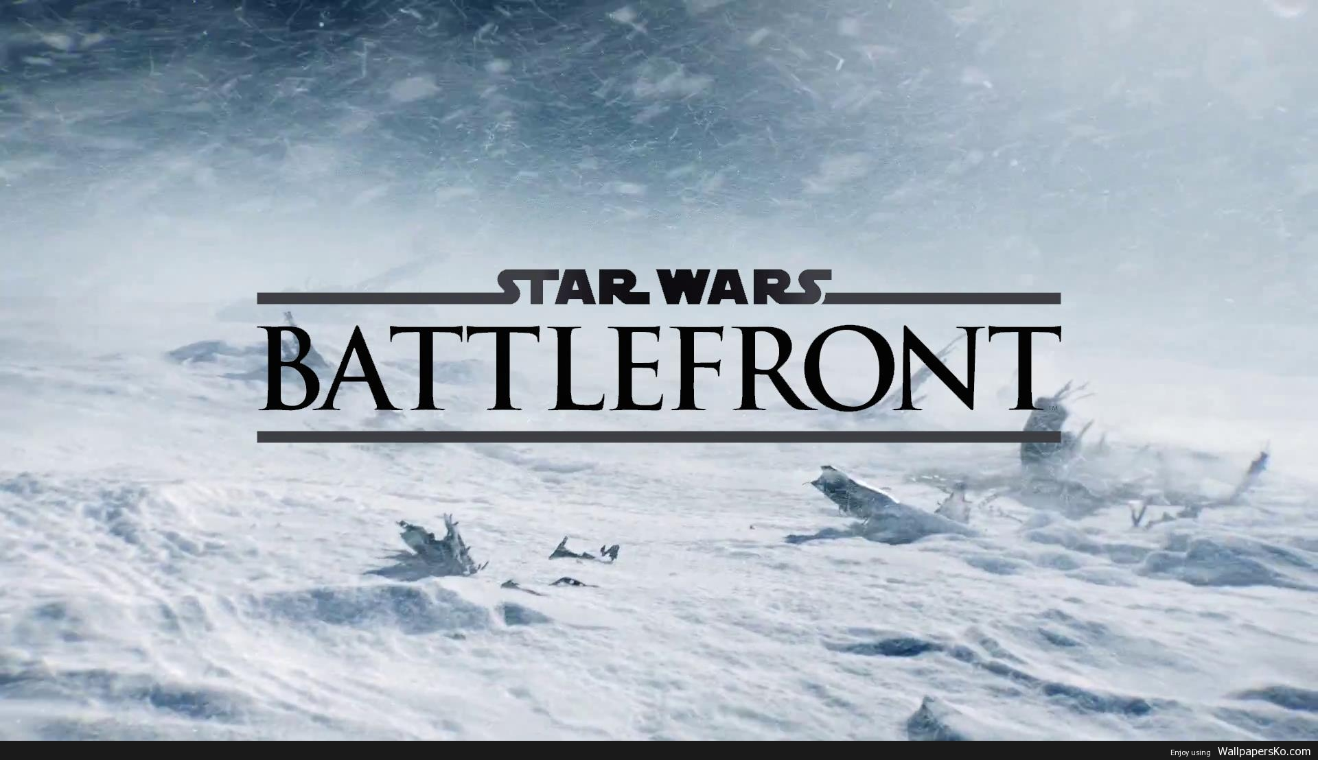 Star Wars Battlefront 3 Wallpaper 1920 1080 Hd Wallpapers Download