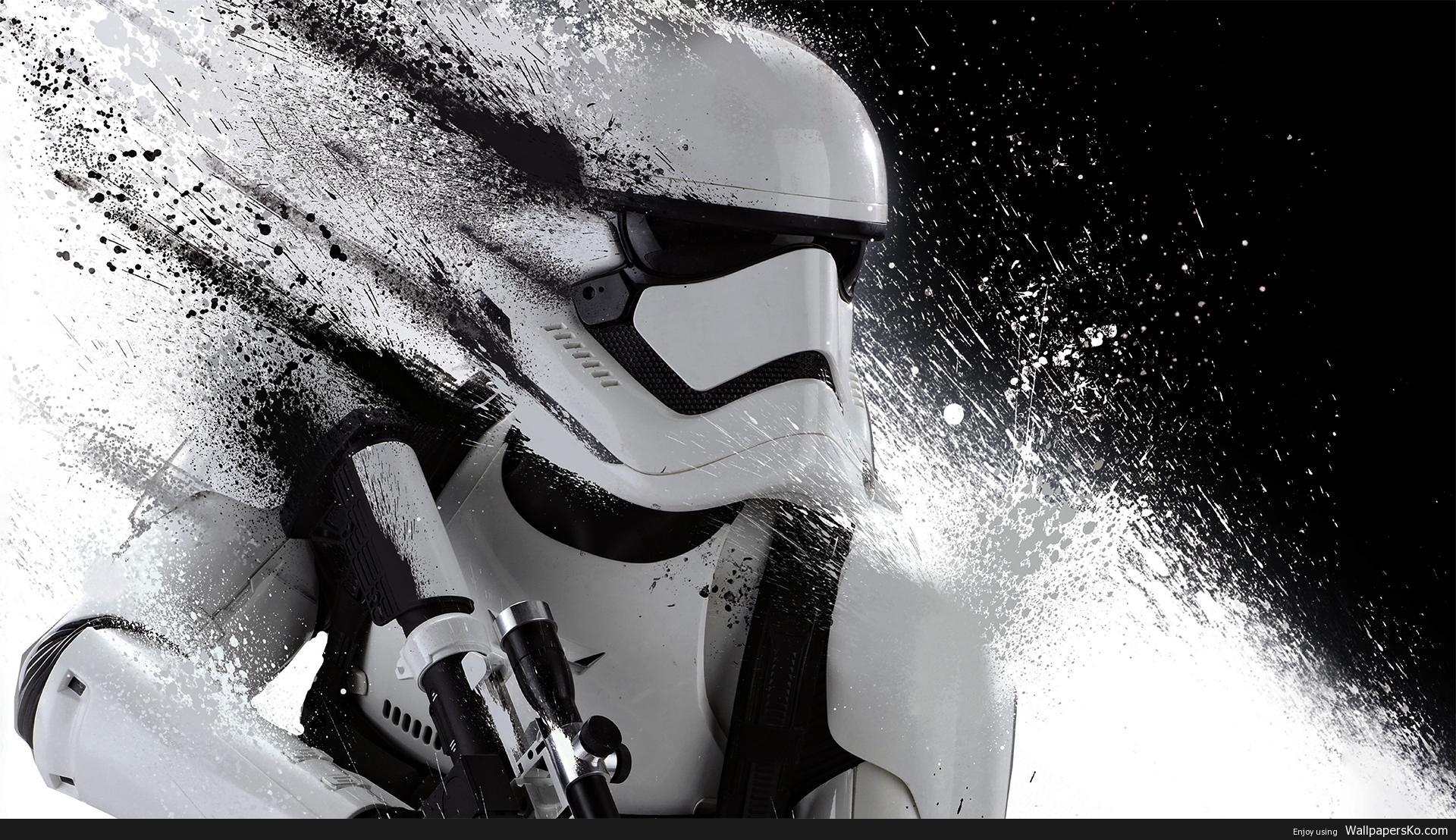 stormtrooper 1920×1080