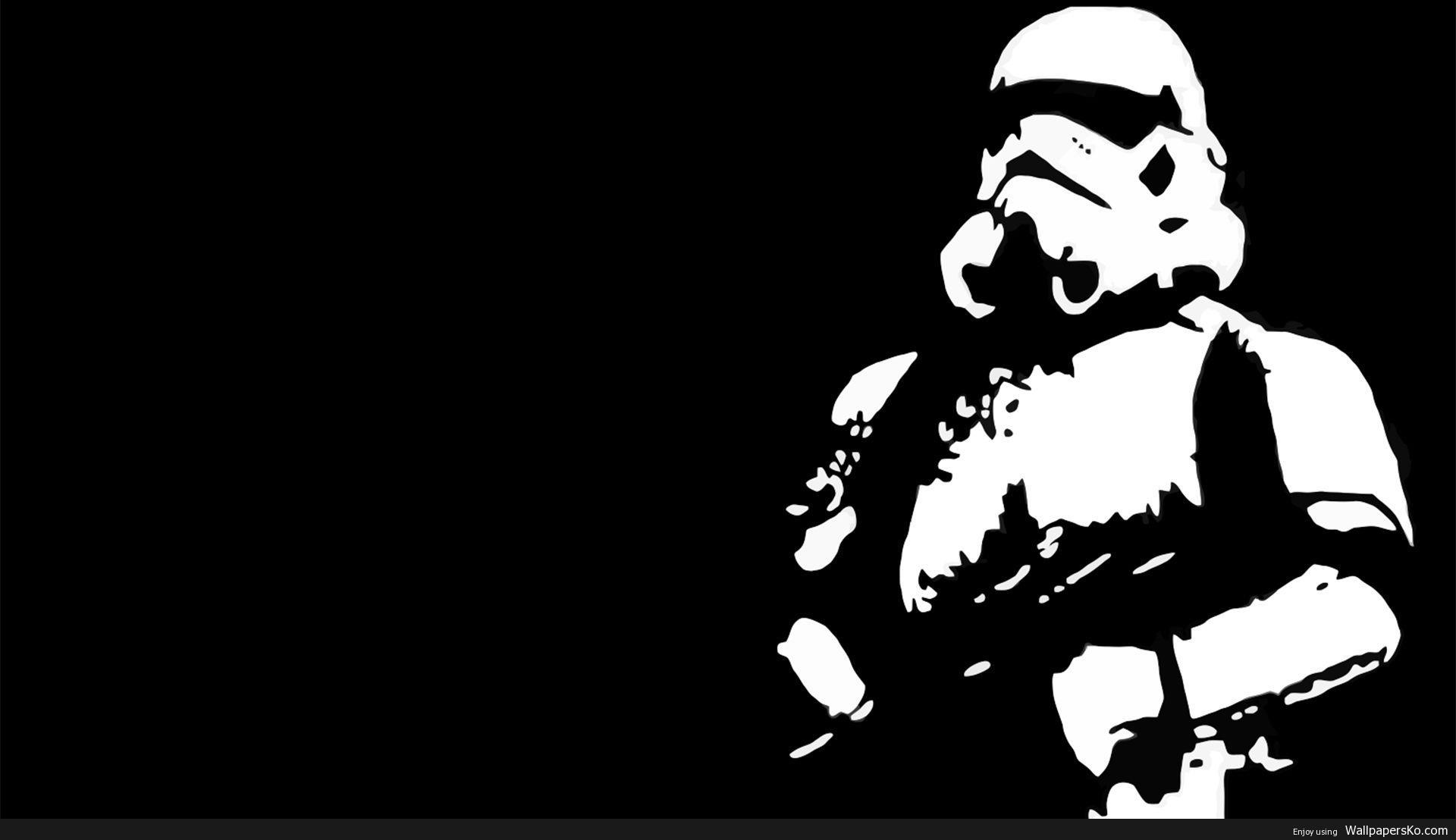 stormtrooper wallpaper : HD Wallpapers