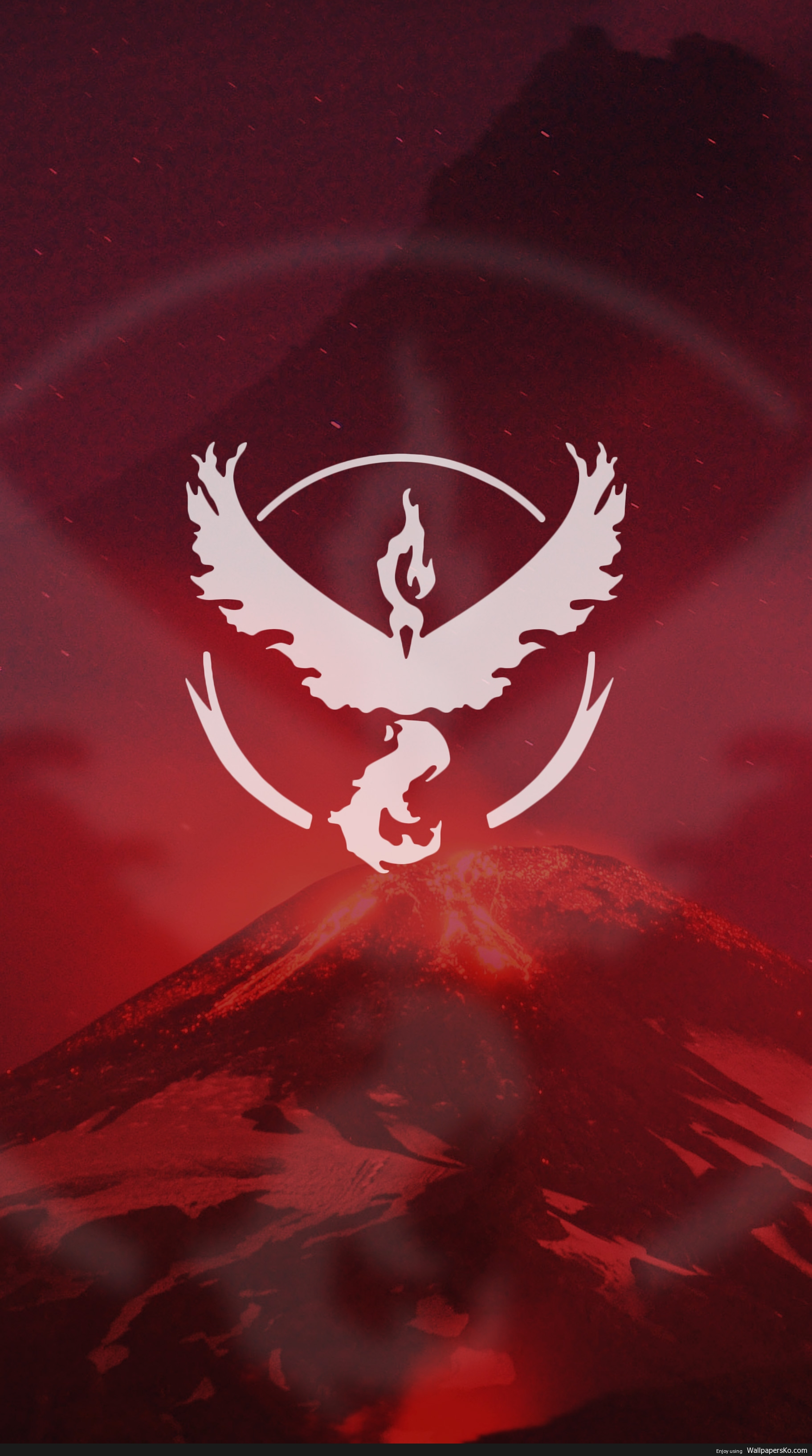 team valor android wallpaper