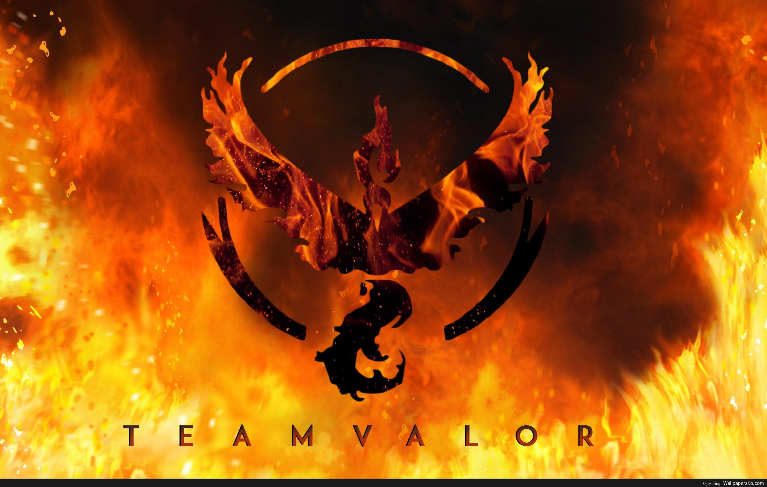 team valor wallpaper hd
