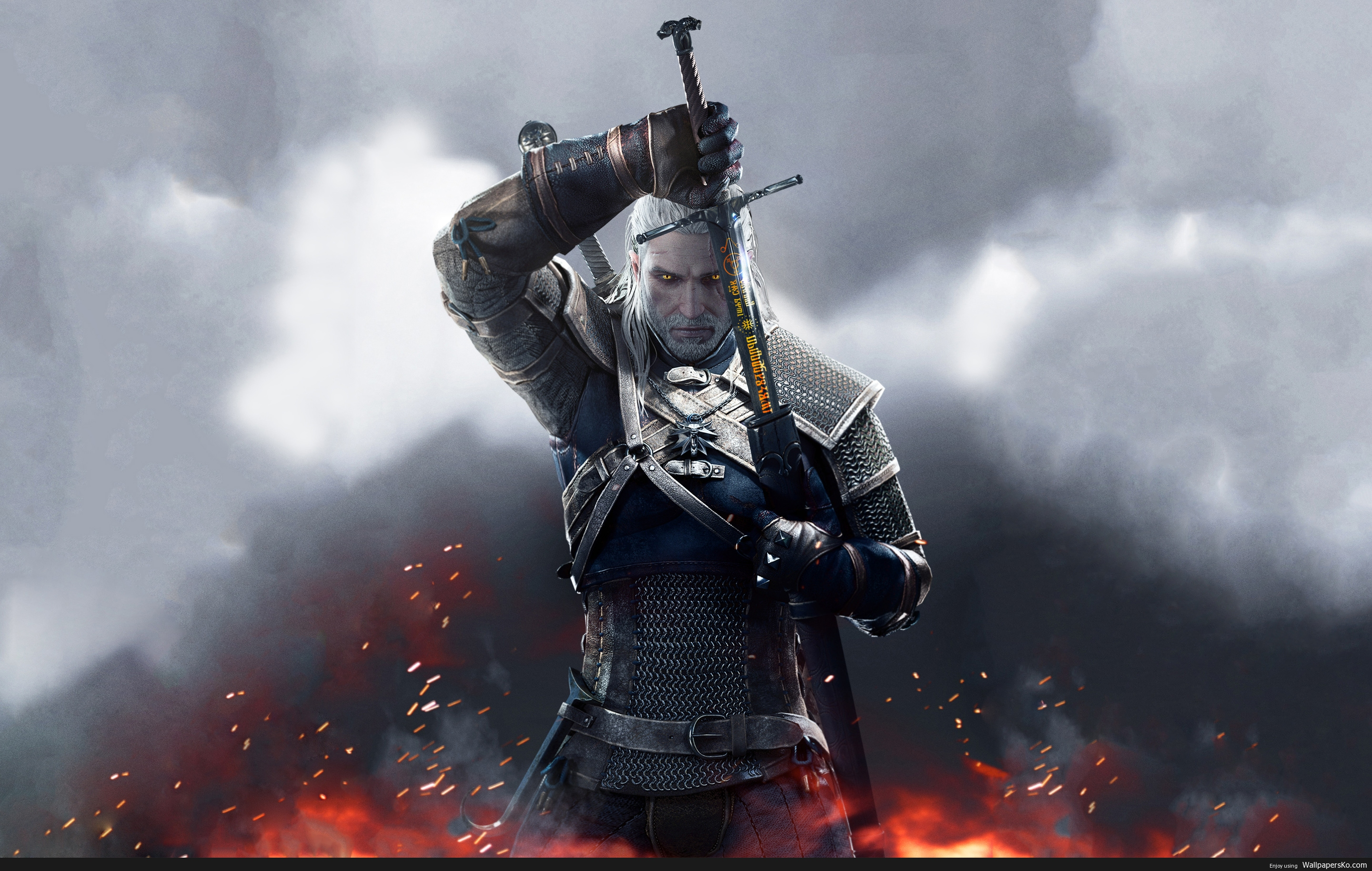the witcher 3 hd wallpapers