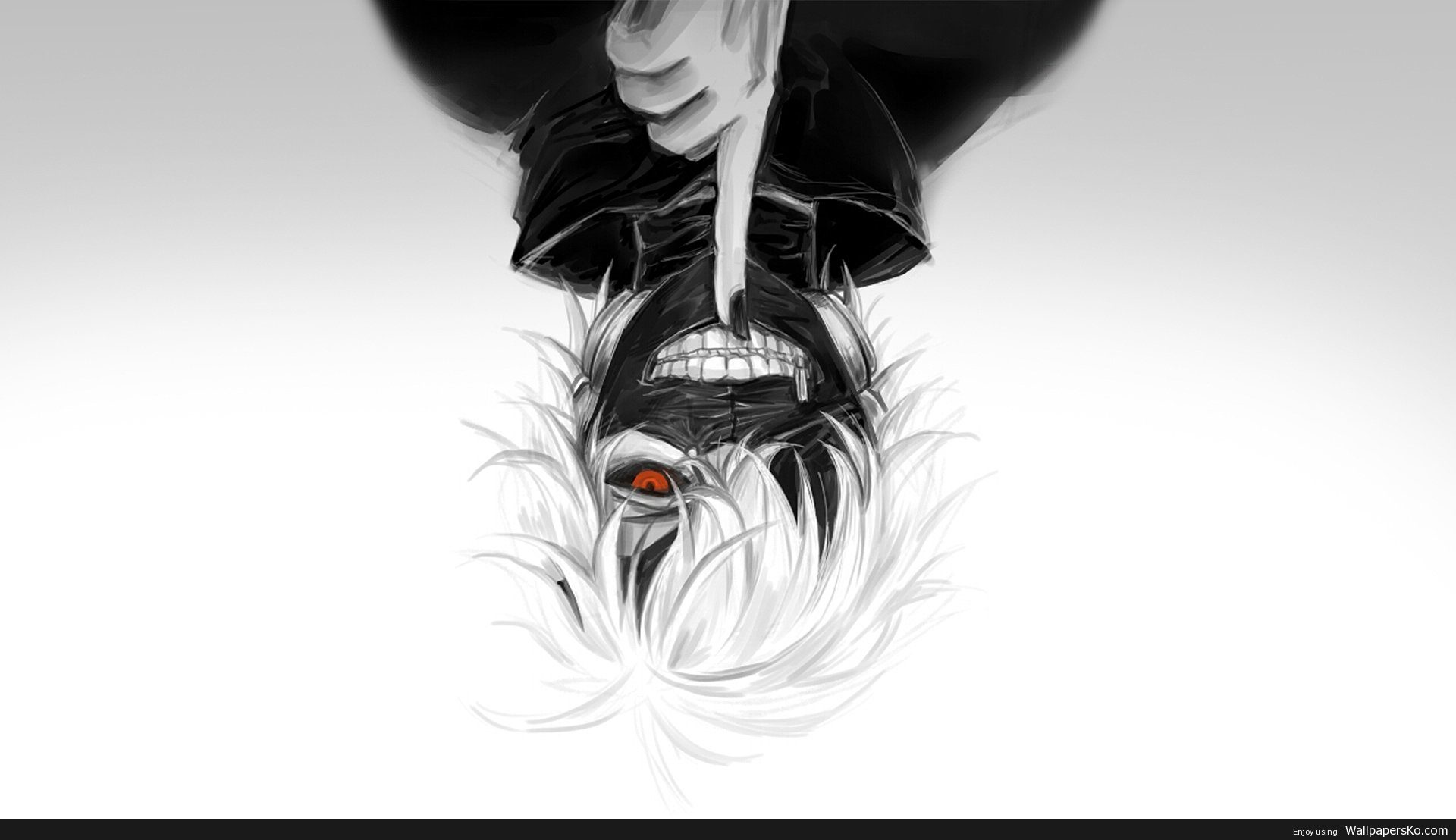 tokyo ghoul wallpaper android