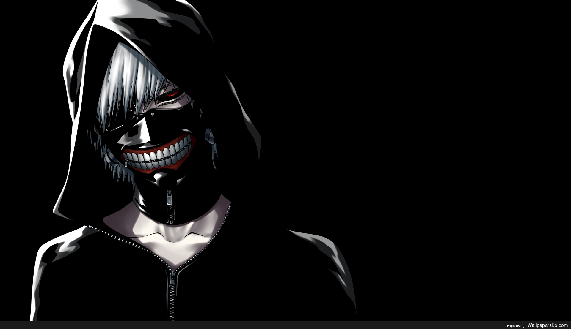 Tokyo Ghoul Wallpaper Hd Hd Wallpapers Download