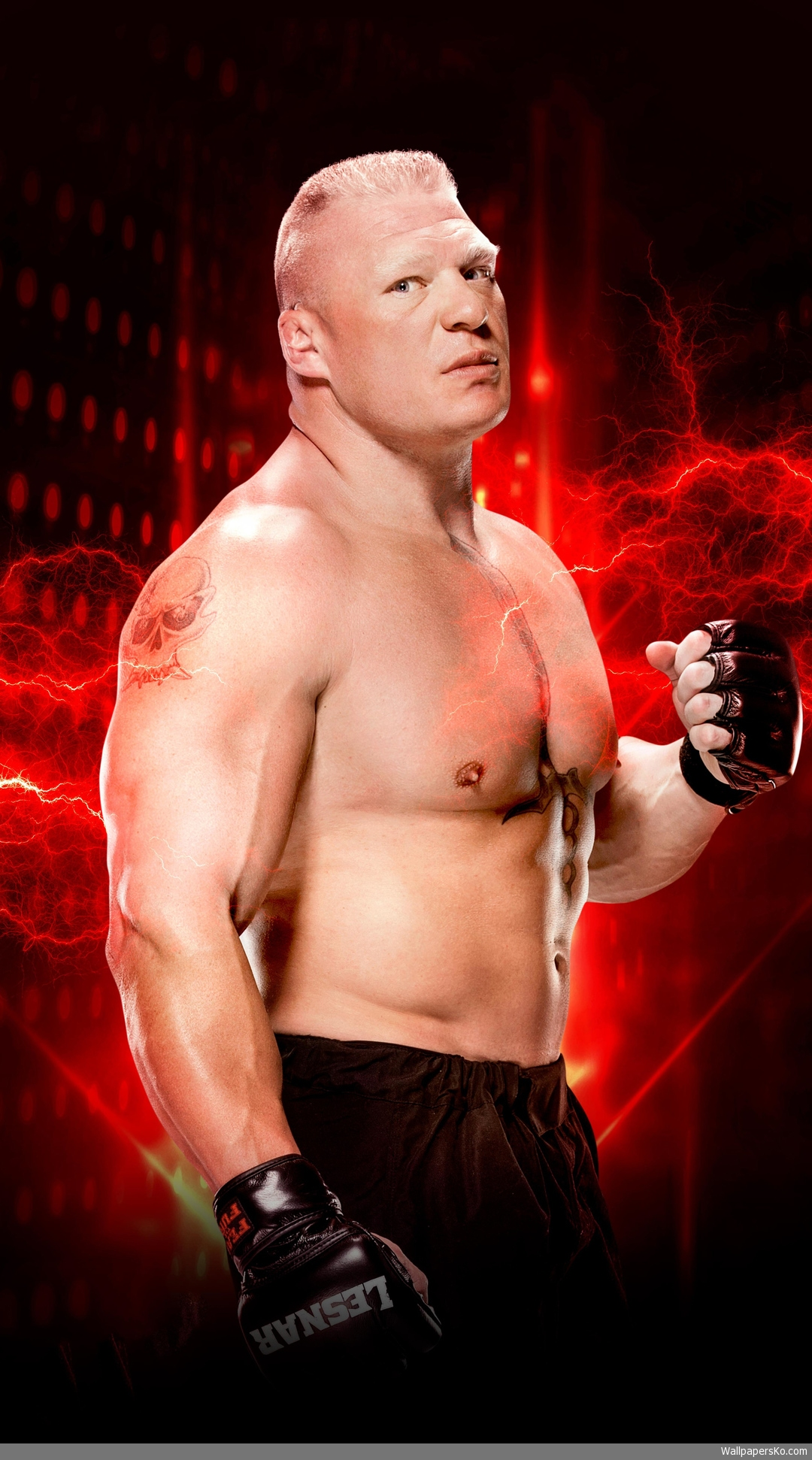 brock lesnar hd wallpaper mobile wwe