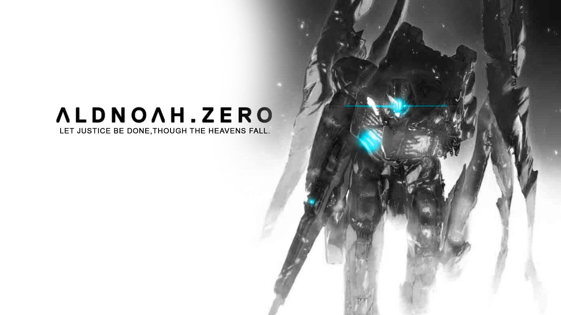 Aldnoah Zero hd wallpaper