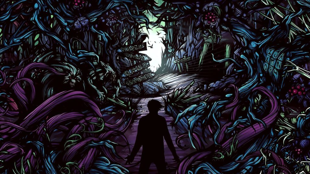 a day to remember homesick album cover wallpaper