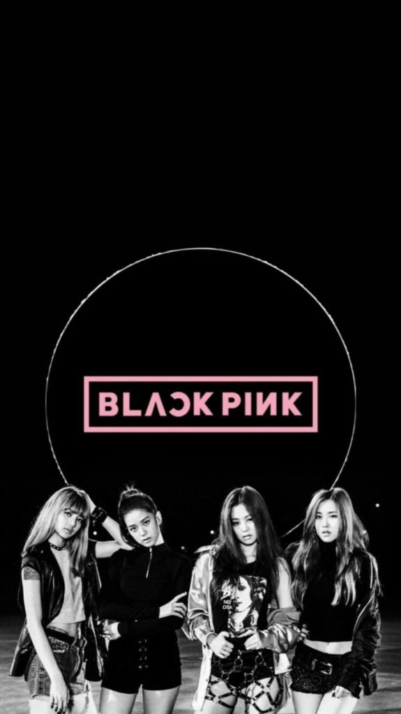 blackpink mobile wallpaper