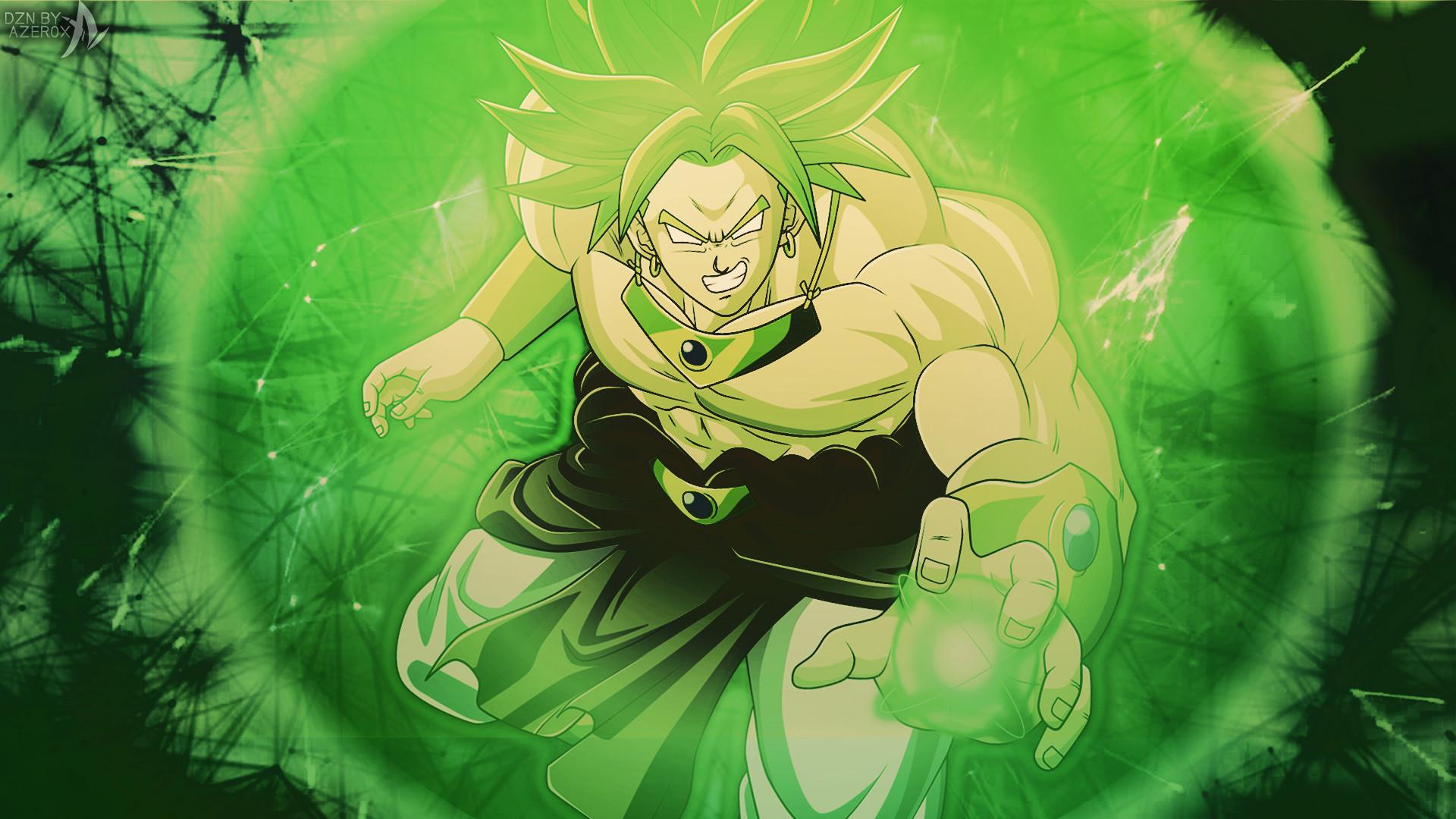 broly the legendary super saiyan full movie hd