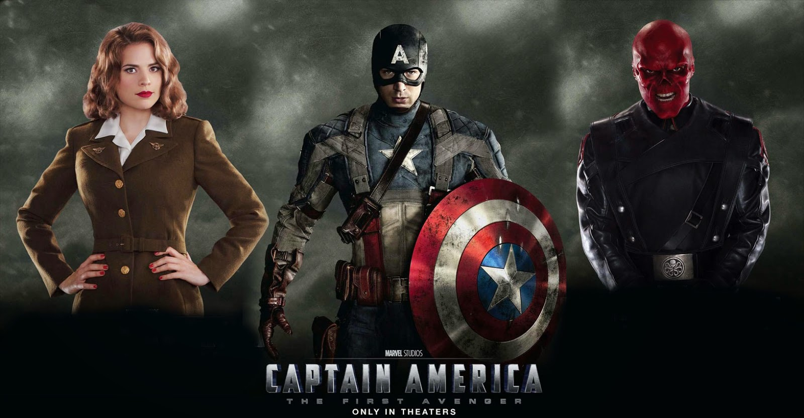 captain america the first avenger movie free download hd
