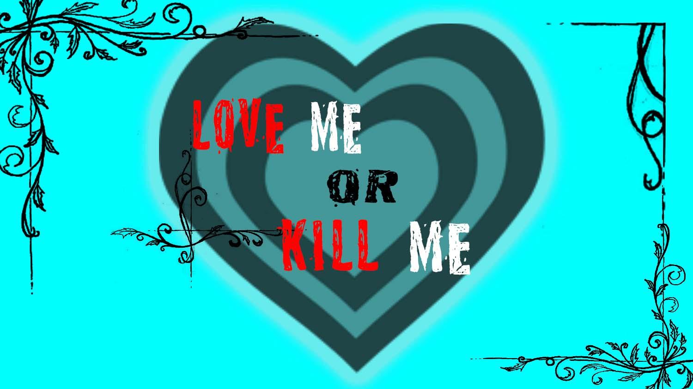 kill this love hd wallpaper