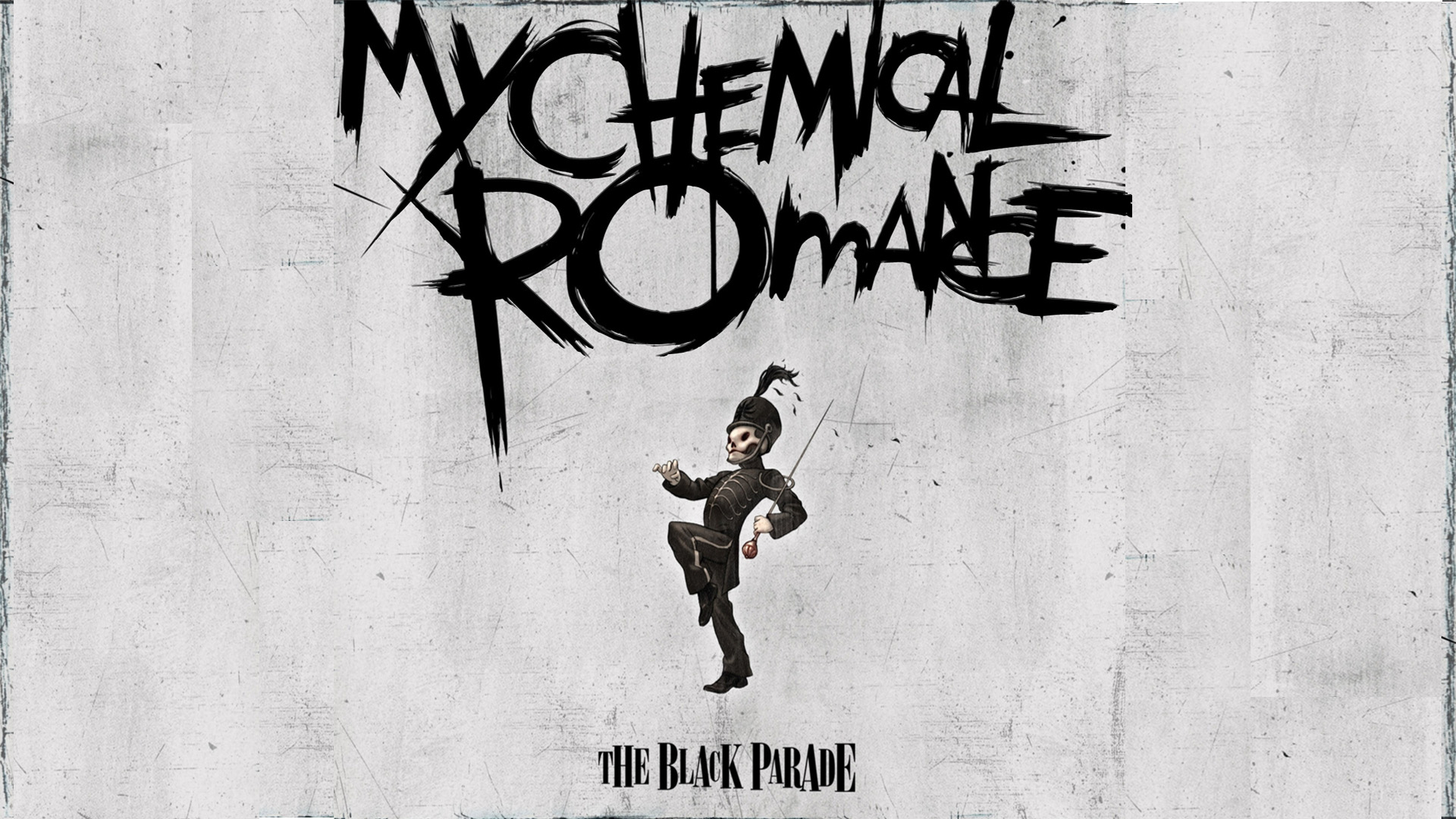 my chemical romance the black parade album download