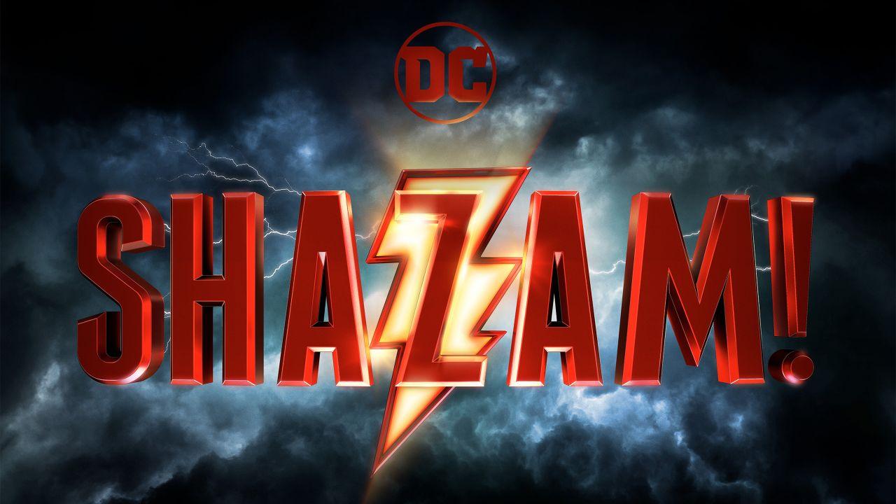 shazam desktop wallpaper