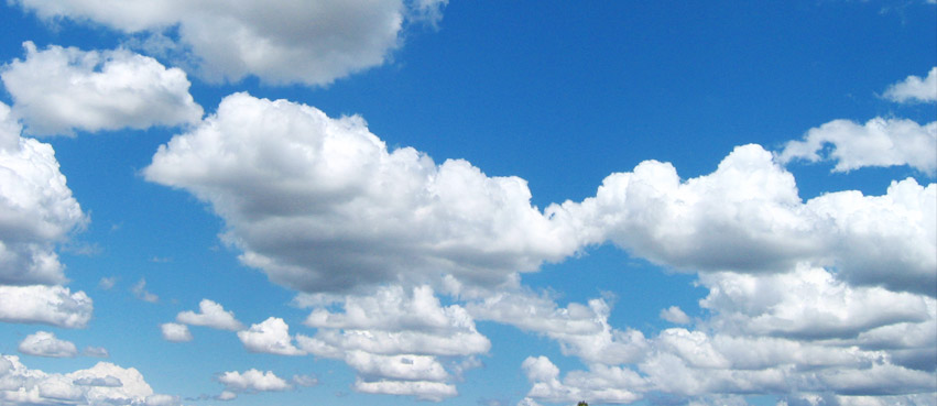 clouds fb cover