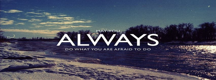fb cover beach quotes