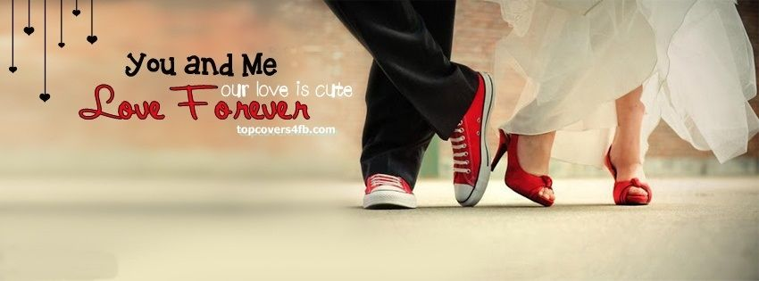 fb cover couple dp