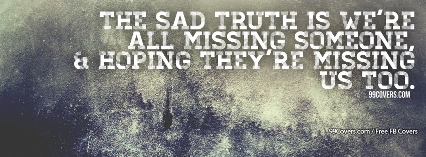 fb cover missing loved ones who have died quotes