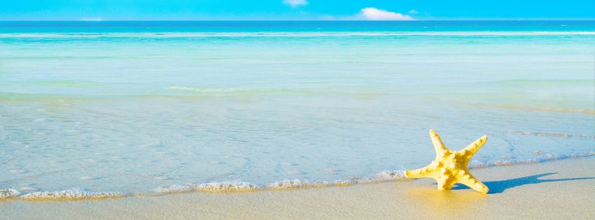 fb cover photo water and sand