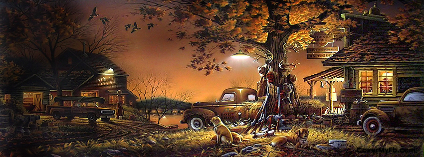 fb cover photos country scene