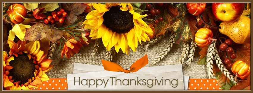 fb cover photos for thanksgiving