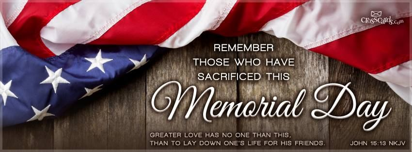 free fb cover banner memorial day