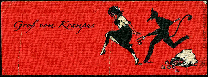 gruss vom krampus fb cover photo